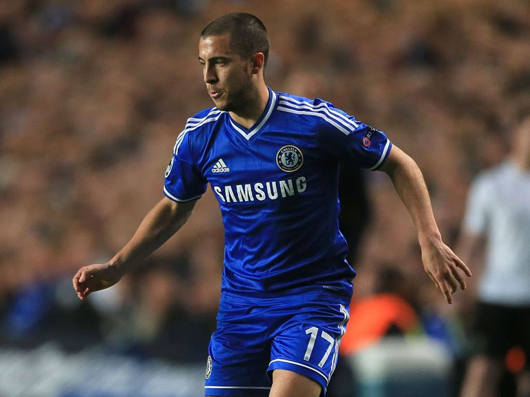 Hazard: Has to get back to full training
