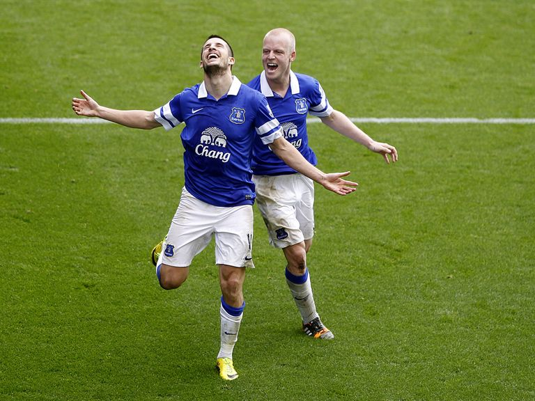 Everton: Can claim narrow win over Crystal Palace