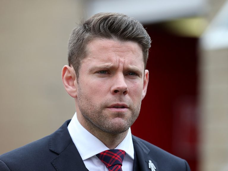 James Beattie's Accrington can surprise in League 2 this season