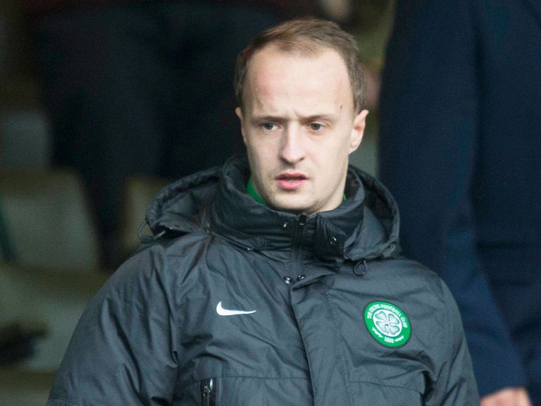 Leigh Griffiths is facing a revised FA charge