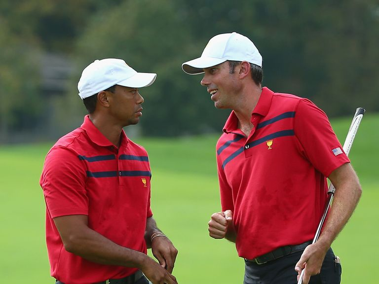 Kuchar: Doesn't think the Masters will suffer without Woods
