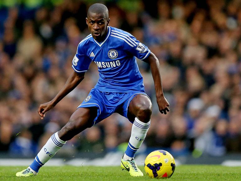 Ramires: Will serve a four-match ban