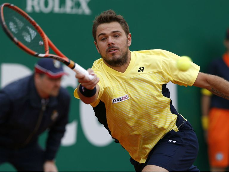 Stan Wawrinka: Will play in the Aegon Championships at Queen's Club