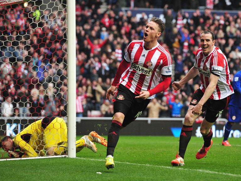 Sunderland can sign off with a fifth win on the bounce