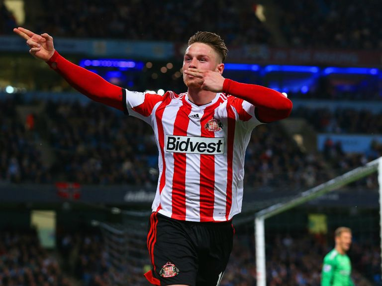 Connor Wickham: Scored twice for Sunderland