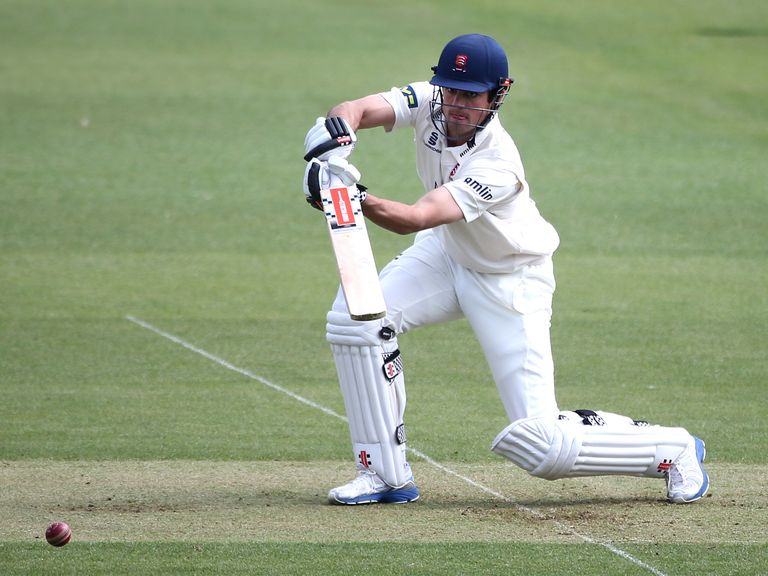 Watch Alastair Cook in action at The Kia Oval
