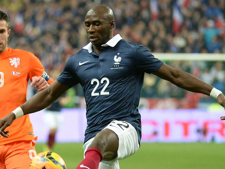 Eliaquim Mangala: Could follow former Porto team-mate Fernando to the Etihad