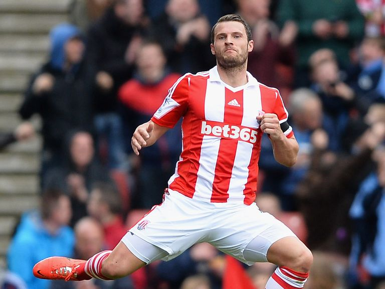 Erik Pieters: Ended his goal drought against his best friend