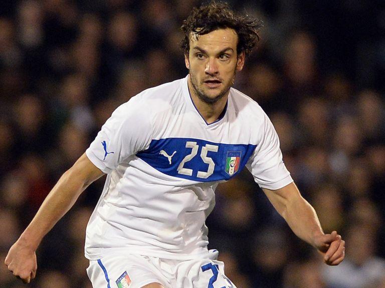 Marco Parolo: Signs for Lazio