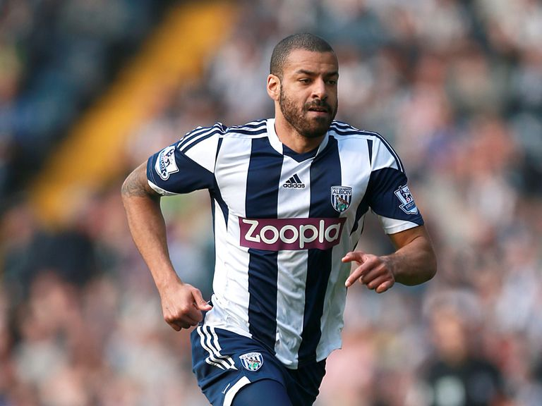 Steven Reid and West Brom blew a 3-0 lead against Tottenham