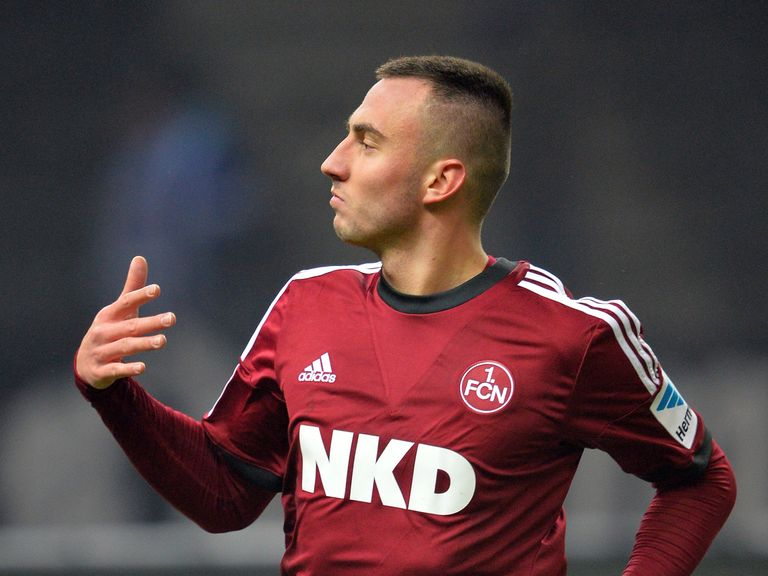 Josip Drmic: Heading to Bayer Leverkusen