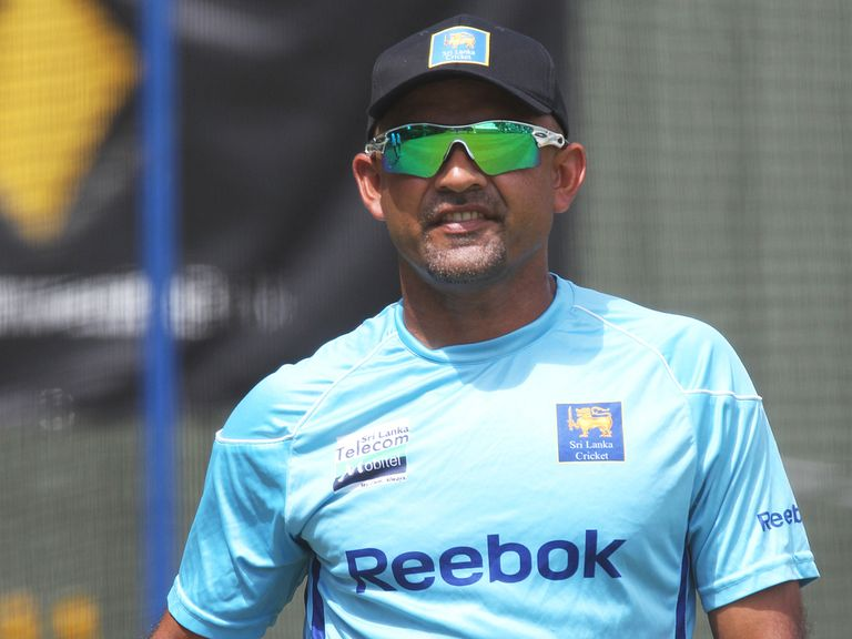 Marvan Atapattu: Confidence high for ODI series