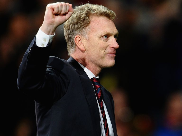 David Moyes: Left Manchester United