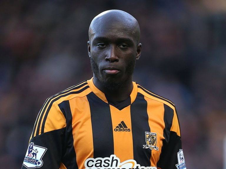 Yannick Sagbo: Fined over Anelka support