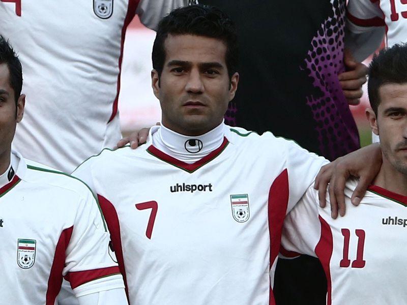 Masoud Shojaei Masoud Shojaei Las Palmas Player Profile Sky Sports