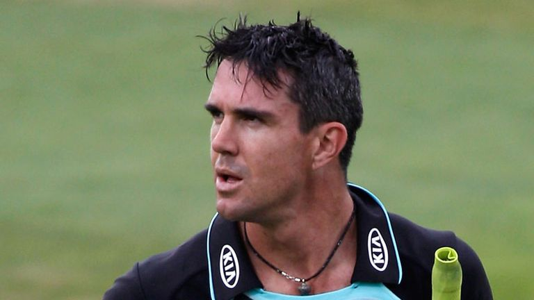 Pietersen: Yet to feature for Surrey this season