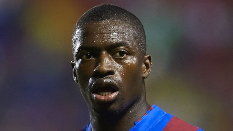 Papakouly Diop: Helped his side beat title-challengers Atletico Madrid 2-0