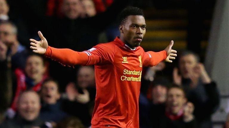 Daniel Sturridge: Sale to Liverpool questioned by Frank Lampard
