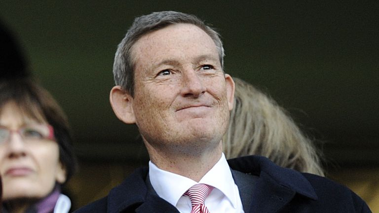 Ellis Short is prepared to shelve plans for sale of the club to focus on next season