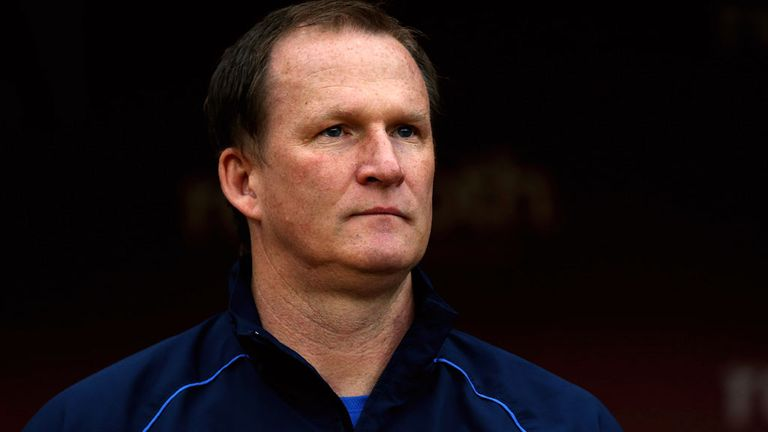 Simon Grayson: No truth in Leeds talk