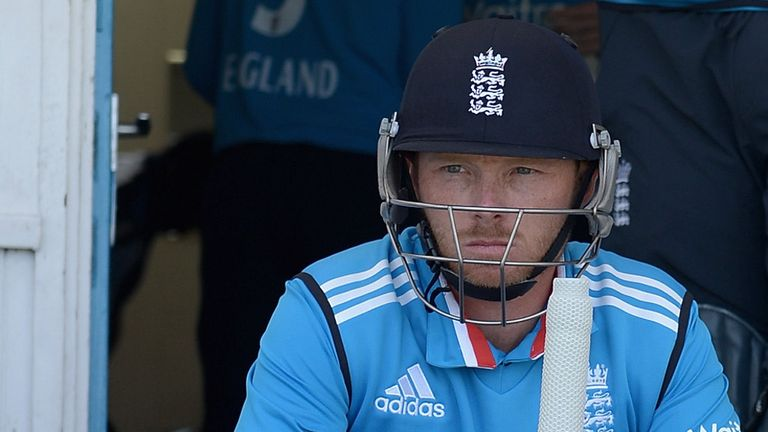 Ian Bell: England batsman feels more can be done in terms of anti-corruption in county cricket
