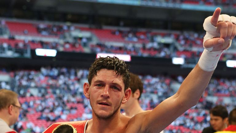 Jamie McDonnell: Would be willing to fight any other bantamweight champion