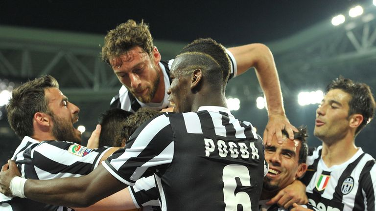 Juventus: Aiming to reach historic 100-point mark this weekend