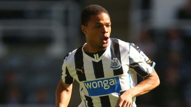 Loic Remy: QPR striker unlikely to return to Newcastle