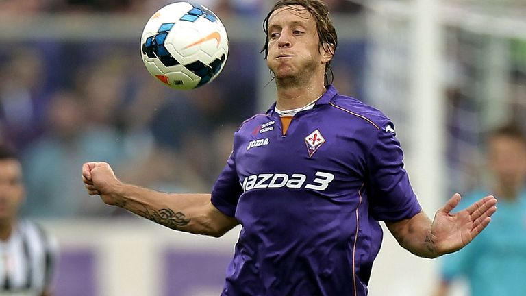 Massimo Ambrosini: Linked with a move to Watford this summer