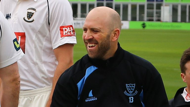 Matt Prior lost his England place during the disastrous Ashes tour