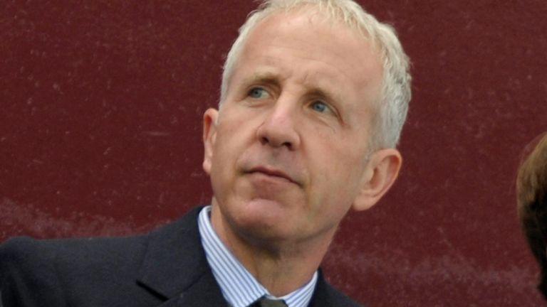 Randy Lerner purchased Aston Villa from Doug Ellis in 2006