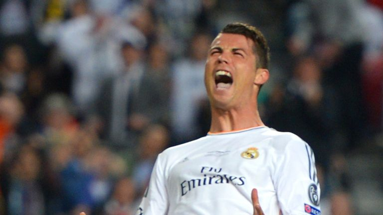 Cristiano Ronaldo: The most recognised footballer in the world