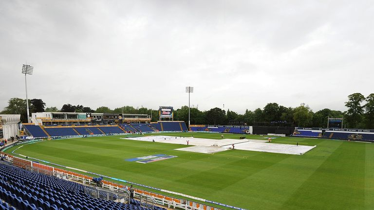 SWALEC Stadium: Cardiff venue to stage tour fixture
