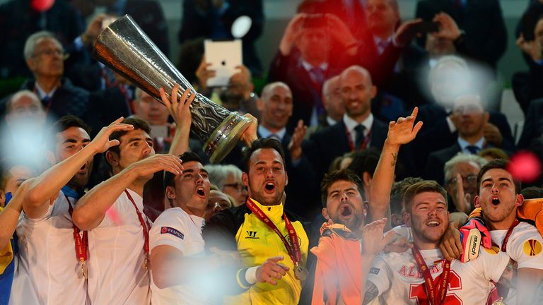 Europa League: Parma will not be in 2014-15 tournament