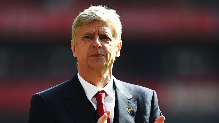 Wenger: Can he end trophy drought with a long-awaited FA Cup triumph