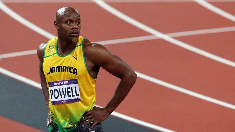 Asafa Powell: Jamaican sprinting star has doping ban reduced.