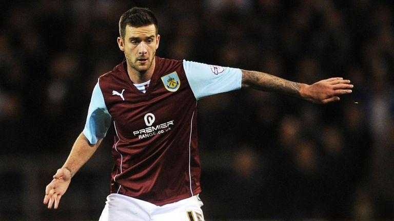 David Edgar: Former Burnley defender wanted by Birmingham
