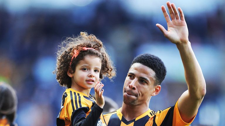 Curtis Davies: Hoping for an FA Cup final upset win over Arsenal