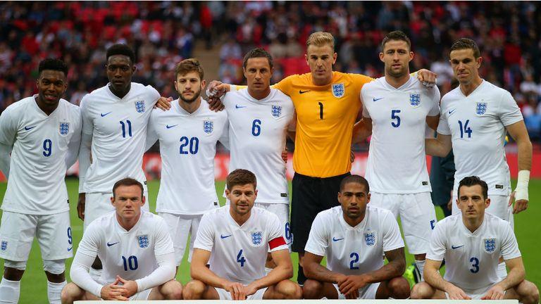 England: Among favourites, says Iniesta