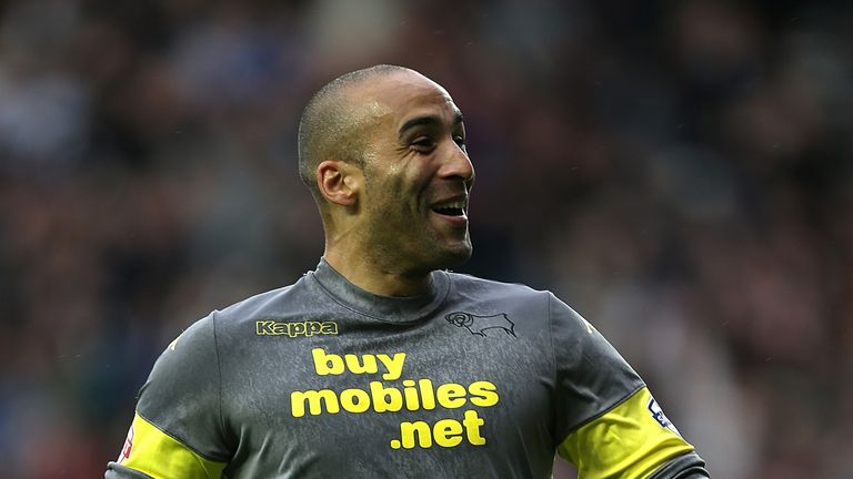 Lee Grant: Grateful for Wembley chance