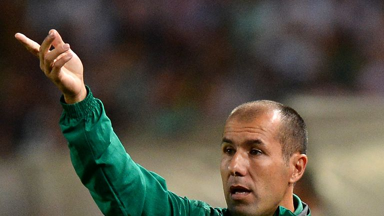 Leonardo Jardim: Replaces Claudio Ranieri as boss