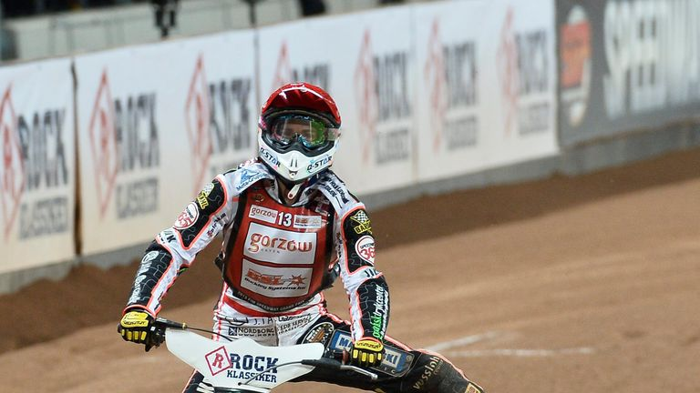 Niels-Kristian Iversen: Maximum man for King's Lynn