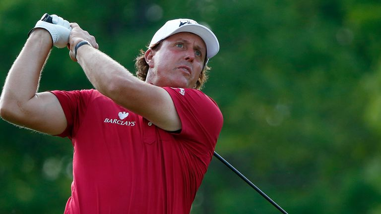 Phil Mickelson has finished second at the US Open six times - but could this be his year?