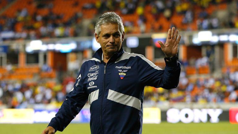 Reinaldo Rueda: Upset after Ecuador's 2-1 loss to Switzerland