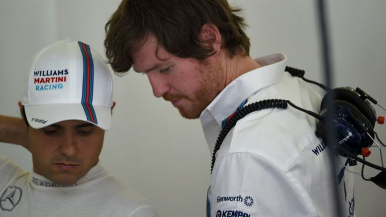 Rob Smedley: Took responsibility for qualifying error