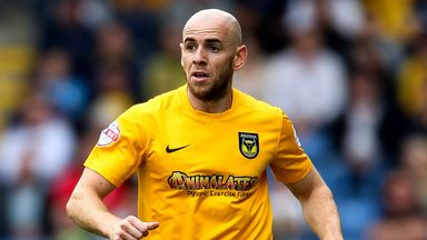 Tom Newey: Moved for regular football