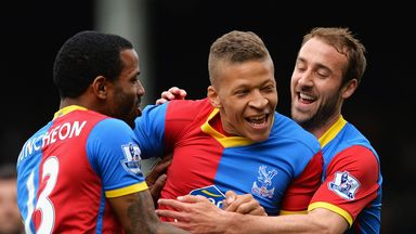 Dwight Gayle: Enjoyed a productive end to the season