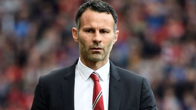 Ryan Giggs: Future undecided