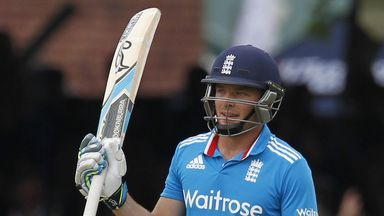 Jos Buttler: Pushed his name forward for a Test call-up for England