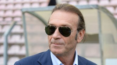 Massimo Cellino: Leeds owner faces trial in Sardinia